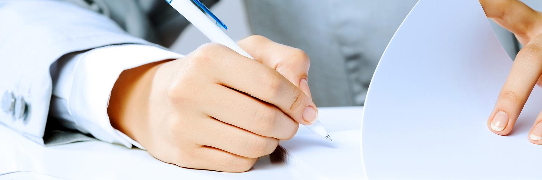Výpověď smlouvy povinného ručení